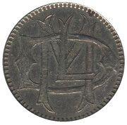 Medal - L.M.D. (Richmond, Quebec) – obverse