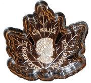 20 Dollars - Elizabeth II (Maple Leaf) -  obverse