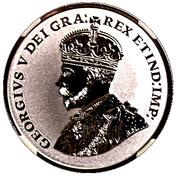 1 Cent - Elizabeth II (The Forgotten 1927 Designs - Cent) – obverse