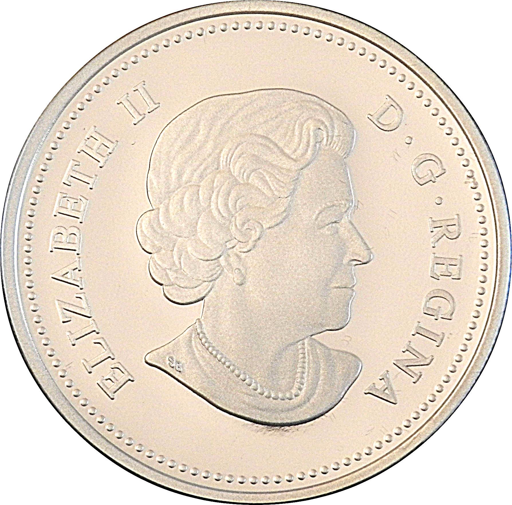 Canadian Dinosaurs 2014 Scutellosaurus $20 Fine Silver Coin