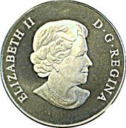 100 Dollars - Elizabeth II (Grizzly Bear) -  obverse