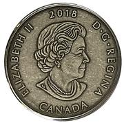1 Cent - Elizabeth II (Prince Edward Island) – obverse