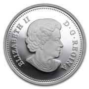 20 Dollars - Elizabeth II (Iconic Superman™) – obverse