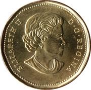 1 Dollar - Elizabeth II (Equality) -  obverse