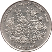 50 Escudos (Macelina) -  reverse