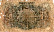 5 escudos - Banco Nacional Ultramarino – reverse