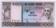 1000 Escudos -  obverse