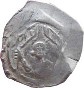 1 Pfennig - Bernhard von Spanheim – obverse