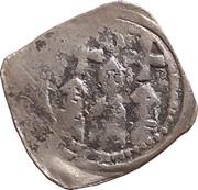 1 Pfennig - Berthold von Aquileia – obverse