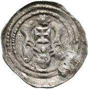 1 Pfennig - Ulrich III von Spanheim (Stein) – obverse