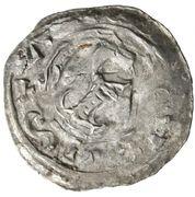 1 Pfennig - Ulrich III von Spanheim (Stein) – reverse