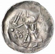 1 Pfennig - Heinrich V – obverse