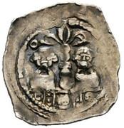 1 Pfennig - Bernhard von Spanheim (Landstrass) -  obverse