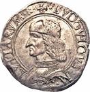 1 Cavallotto - Ludovico II – obverse