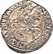 1 Cavallotto - Ludovico II – reverse
