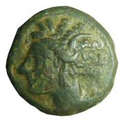 Zeugitane - Unité de Carthage – obverse
