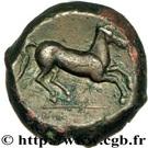 Bronze Æ16 (Carthage) – reverse