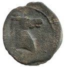 Bronze Æ18 (Carthage) – reverse