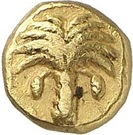 1/10 Stater (Carthage) – reverse