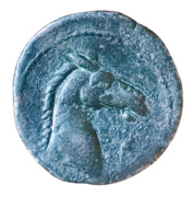 AE20 (Carthage) – reverse