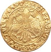 1 Scudo d'Oro - Guglielmo VII – obverse