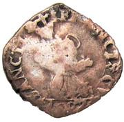 Parpagliola or Cavalotto - Vincenzo I of Mantua – reverse
