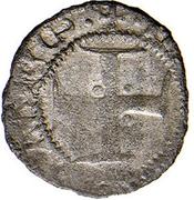 Maglia di Bianchetto - Giovanni IV Paleologo – obverse