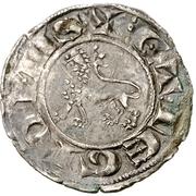 Pepion - Alfonso X (Burgos) – reverse