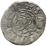 Meaja - Sancho IV (Leon) – obverse