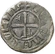 Meaja - Sancho IV (Leon) – reverse