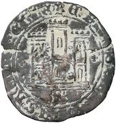 Maravedi - Enrique IV (Toro) – obverse