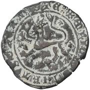 Maravedi - Enrique IV (Toro) – reverse