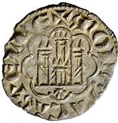 Noven - Alfonso X (Coruna) – obverse