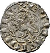 Noven - Alfonso X (Coruna) – reverse