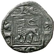 Meaja - Alfonso X (Coruna) – reverse