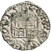 Cornado - Alfonso XI (Cuenca) – reverse