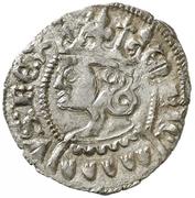 Cornado - Enrique II (Burgos) – obverse