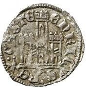 Cornado - Enrique II (Burgos) – reverse