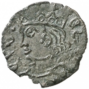 Cornado - Enrique II (Cuenca) – obverse