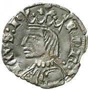 Cornado - Enrique II (Seville) – obverse