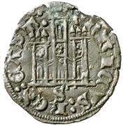 Cornado - Enrique II (Seville) – reverse