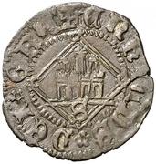 Blanca - Enrique IV (diamond;Seville) – obverse