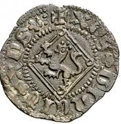 Blanca - Enrique IV (diamond;Seville) – reverse