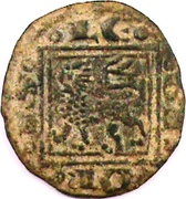 Meaja - Alfonso X (Cuenca) – reverse