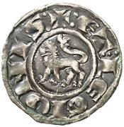 Dinero - Alfonso X (Murcia) – reverse