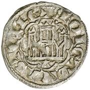 Noven - Alfonso X (Avila) – obverse