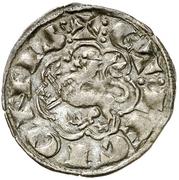 Noven - Alfonso X (Avila) – reverse