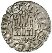 Noven - Alfonso X (Leon) – obverse