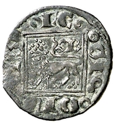 Meaja - Alfonso X (Burgos) – reverse