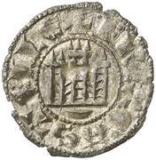 Dinero - Fernando IV (Cuenca) – obverse